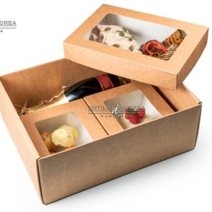 Nasce Magic Food Box